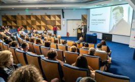 """За пета година """"Иновация в действие"""" събира най-креативните и предприемчиви млади хора във Варна"""