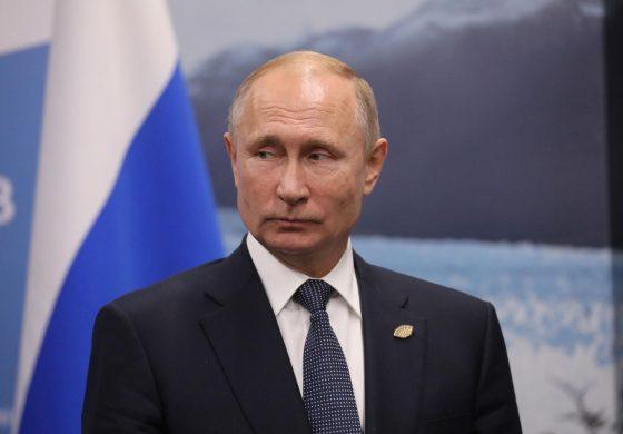 Силата на Путин e в интереса му към географията