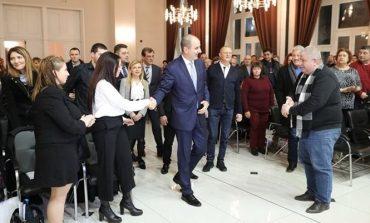 ГЕРБ обявява листата си с кандидати за евродепутати на 31 март