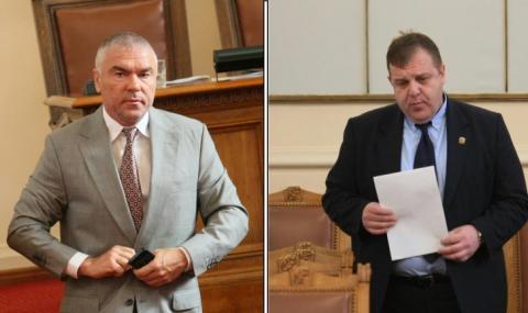 Марешки сезира прокуратурата за държавна помощ на частни инвеститори в Русе