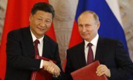 Русия и Китай – в съюз срещу Запада?