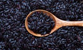 Черният ориз помага на отслабването