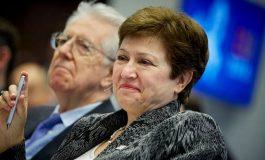 От днес българка е начело на Световната банка