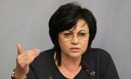 Корнелия Нинова: Цветанов оповести истината за нова управляваща коалиция ГЕРБ-ДПС-ОП
