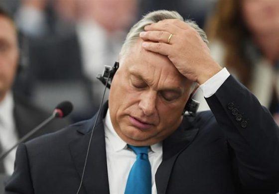 Орбан се извини и помоли да не изключват Фидес от Европейската народна партия