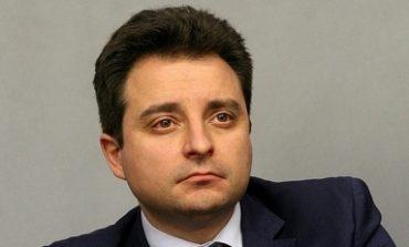 """Димитър Данчев, БСП: """"Страхът на ГЕРБ е голям - ако ДПС напусне парламента!"""""""