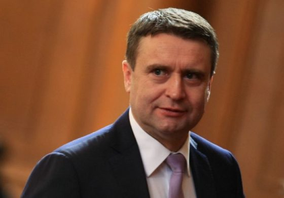 Бойко Атанасов е новият председател на Комисията за финансов надзор