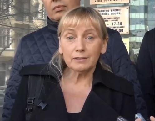 Елена Йончева: Ако строителите не връщат към управляващите 40% от бюджета, ще правят по-добри пътища