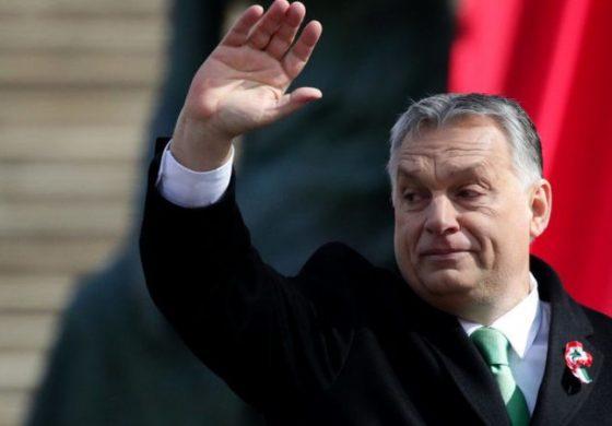 ЕНП замразява членството на партията на Орбан: Напускаме! Става въпрос за достойнството на страната