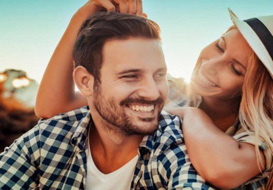 Лесен тест разкрива колко дълго ще продължи връзката ви!