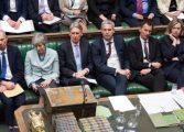 Британският парламент поема контрола над Брекзит