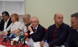ДОСТ опасни: Взехме решение за признаване на турско малцинство!