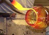 Как се прави стъклото (видео)