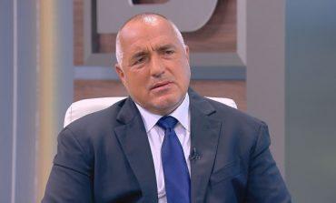 Борисов: Понесохме тежък удар! Наложихме тежки наказания, по-тежки санкции не мога да си представя
