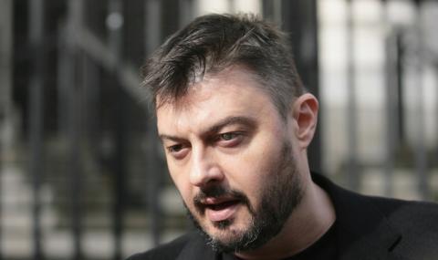 """Бареков подаде ръка към """"Атака"""" и ВМРО"""