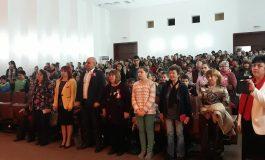 Ветрино отбеляза 141-та годишнина от Освобождението на България