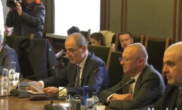 ГЕРБ чака проверката на компетентните органи по случая с кмета на Созопол