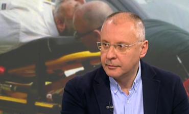 Не ми е на всяка цена да съм водач на листата на БСП, заяви Станишев