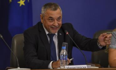 НФСБ се явява самостоятелно на Европейските избори