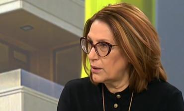 Татяна Буруджиева: Скандалът с апартаментите ще бъде по-скоро петно, отколкото белег върху ГЕРБ