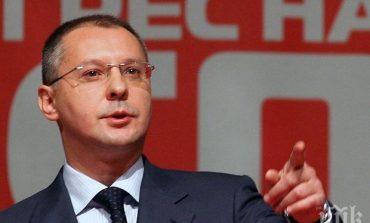 Станишев: Не се отказвам от състезанието, не мога да предам хората!