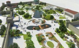 Уникален ще е най-големият исторически парк в света край Неофит Рилски, отваря през юни