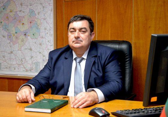 Георги Тронков, кмет на Вълчи дол: Две пътни отсечки в общината са в тежко състояние след зимните месеци