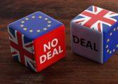 Brexit до 12 април, ако Лондон не приеме сделката на Мей