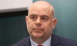 Зам.-главният прокурор Иван Гешев е на официално посещение в САЩ