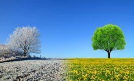 Астрономическата пролет у нас тази година ще настъпи на 20 март в 23:58 ч.