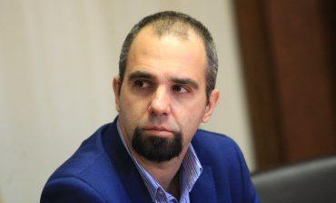 Първан Симеонов: Цветанов подаде оставка по устав