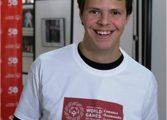 Студент от ТУ – Варна е вицешампион на Спешъл Олимпикс