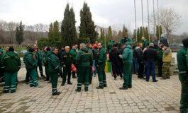 """Наглост! """"Агрополихим"""": Не е имало протест, работниците бяха в обедна почивка"""
