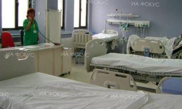 69-годишен мъж е пострадал при катастрофа в Суворово