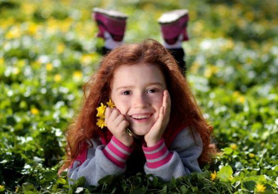 9 любопитни факта за децата, родени през март