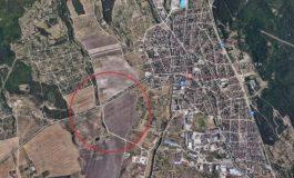 Тръгна процедурата за индустриалната зона край Слънчево