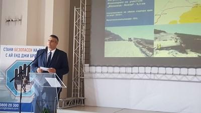 """Инвестират 7 млрд. лева в пътища в Северна България, от април строят нова отсечка на """"Хемус"""""""