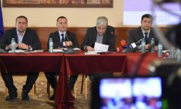 Ангел Джамбазки: Трябва да се борим за Европа на отечествата