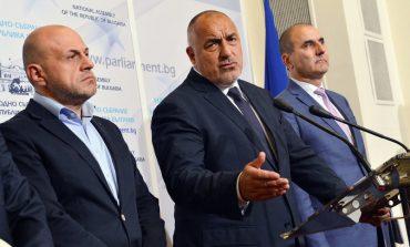 """Преврат, оставка на Борисов?! Групата """"Томислав Дончев"""" иска оставката на Цветанов, за да се скъса връзката с Пеевски"""