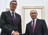 """Сърбия """"никога"""" няма да влезе в НАТО"""