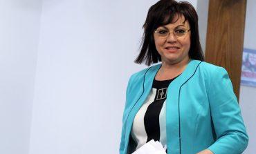 """Нинова не постави Станишев в листата, бламира водачката! Иво Христов провокира """"президентска интрига"""""""