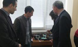 """Технически университет – Варна разкри първата у нас лаборатория в област  """"Мехатроника и чисти науки"""""""