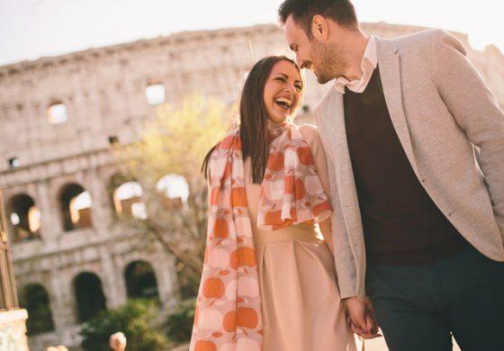 5 романтични идеи да отпразнувате първата си годишнина