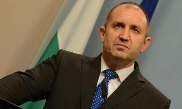 Румен Радев: Уважавам решението на Иво Христов, България има нужда от компетентни хора в ЕП