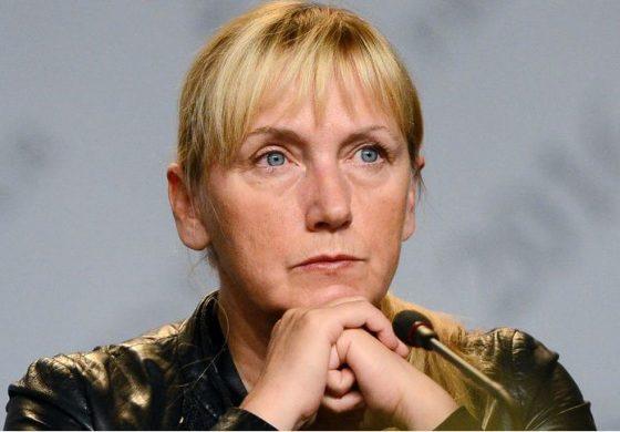 """Йончева за """"партията"""" с """"Демократична България"""": Свалянето на ГЕРБ ще съживи десницата, което е полезно и за левицата"""