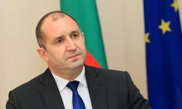 Радев: Имаме проблем на доверието в държавността, трябват прозрачност, отчетност и отговорност!
