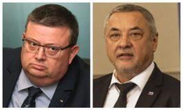 Цацаров нареди проверка на сигнал за закупени имоти на занижени цени от фирма на Валери Симеонов