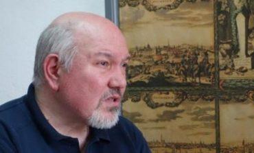 Проф. Александър Маринов сменя Иво Христов при президента