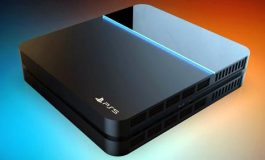 8K за новия PlayStation