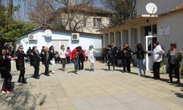 За поредна година отбелязаха Международния ден на ромите в село Невша